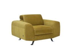 Pi armchair